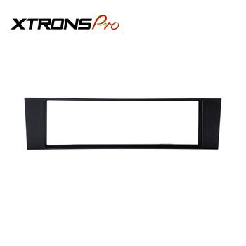 Xtrons Car Radio / Audio Fascia Panel Dash Trim Kit For
