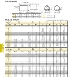 sb 10v 10uf low leadkage current purpose electrolytic capacitors [ 2123 x 3000 Pixel ]