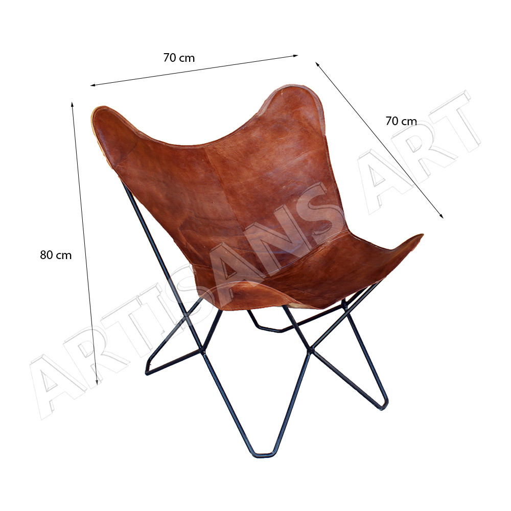 Discount Leather Chairs Vintage Comfortable Seating Leather Butterfly Chair Leather Furniture Buy Leather Chair Leather Sofa Furniture Industrial Butterfly Chair Product On