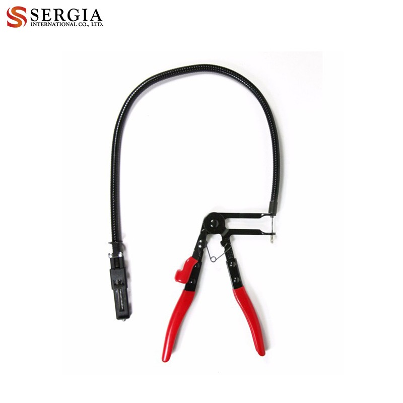 Taiwan Flexible Pliers For Stainless Steel Hose Clamp