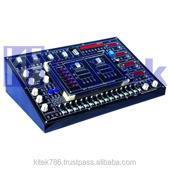 Circuitlab Basic Cmos Inverter