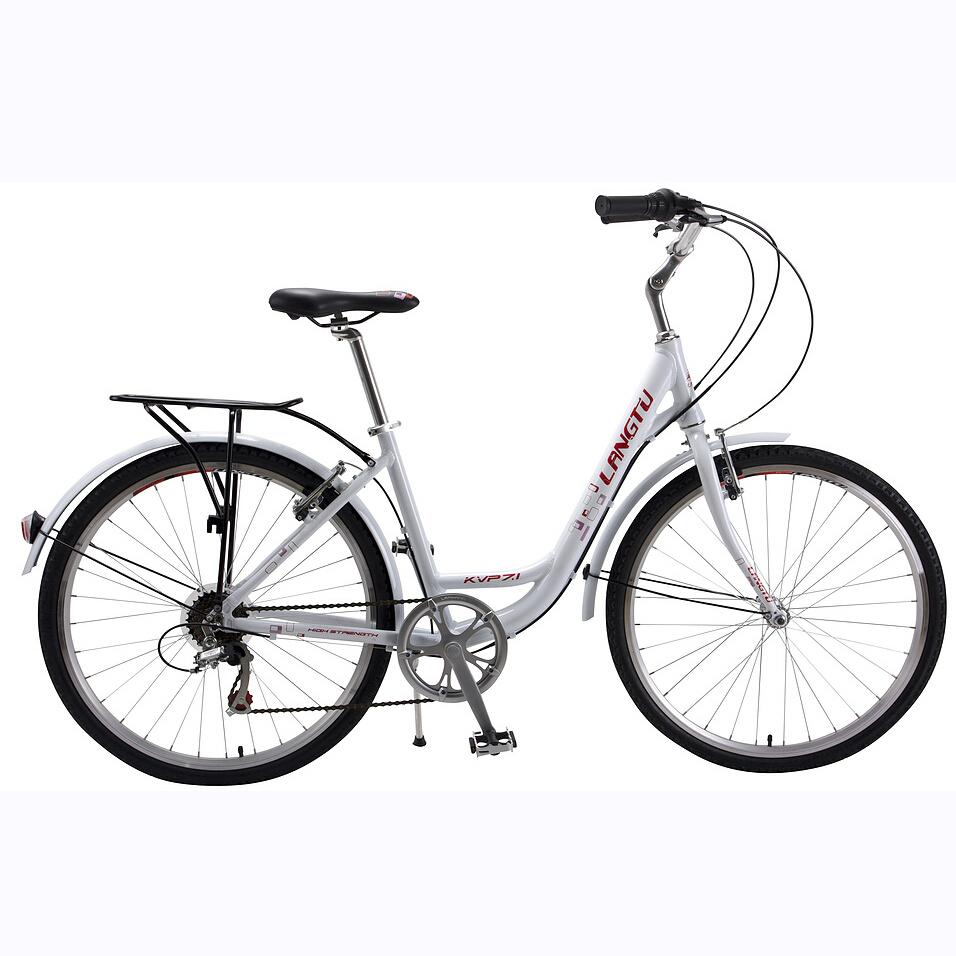 New Design Light Weight City Bicycle,Aluminium Frame City