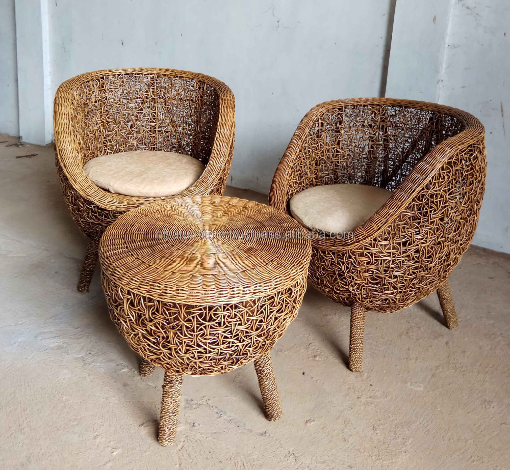 Egg Wicker Chair Natural Rattan Ball Lounge Egg Chair Wicker Indoor Indonesia Furniture Products Buy Rattan Furniture Rattan Egg Chair Rattan Chair Product On