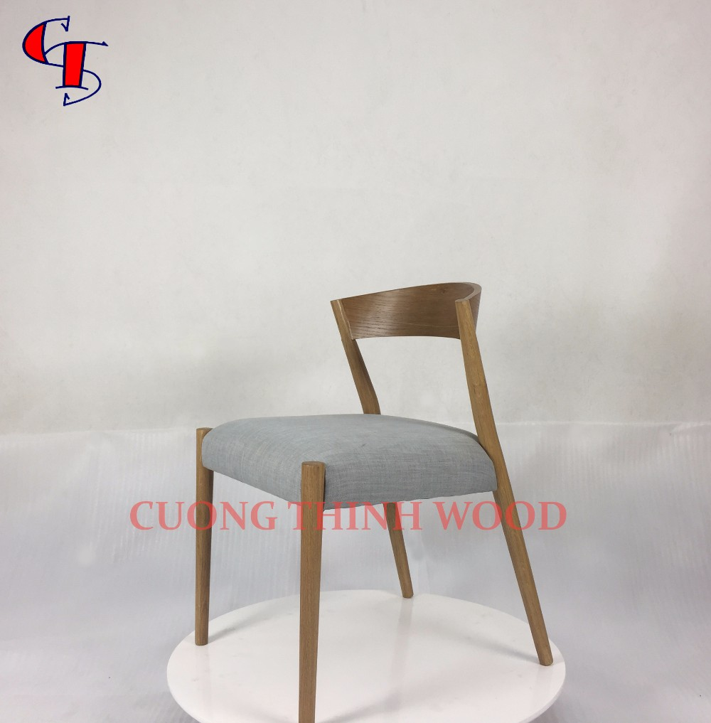 Scandinavian Chair Solid Wood Scandinavian Design Ronda Chair With Cushion Seat In Two Versions Buy Scandinavian Chair Dining Chair Product On Alibaba