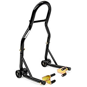 Buy Venom Motorcycle Front Fork Paddock Wheel Lift Stand