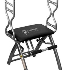 Malibu Pilates Chair Oversized Wingback Cheap Springs Find Get Quotations Pro Max With Sculpting Handles By Life S A Beach