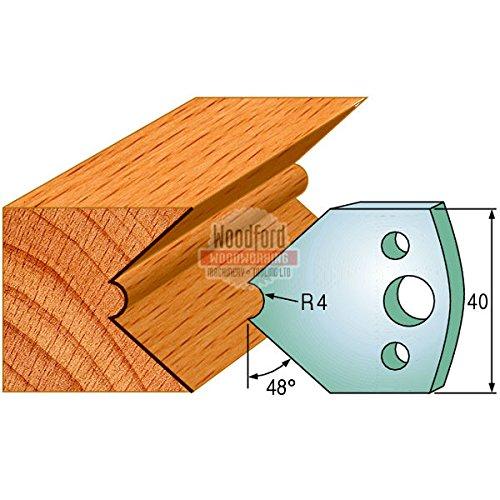 Craftsman Wood Shaper Bits