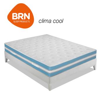 Clima Cool High Quality Memory Foam Mattress