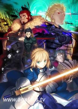 《Fate/Zero Remix》全集在線觀看-動漫下載 - AGE動漫