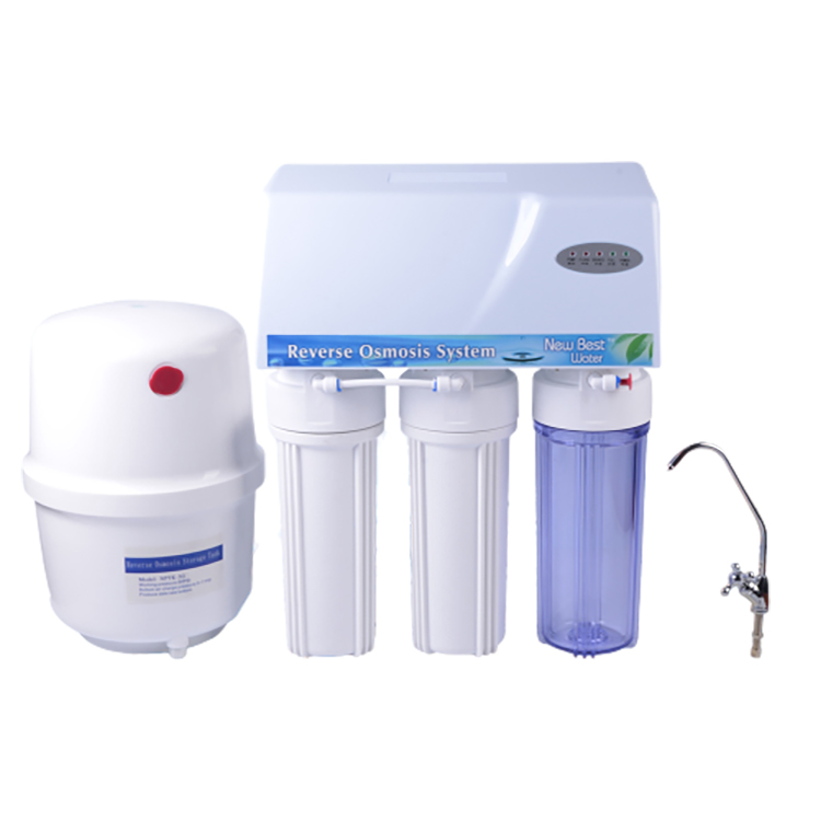 5 Stage Ro Water Filter Water Purifier Machine For Home Use With Dust Proof Case Buy 5 Stage Reverse Osmosis Water Filter System For Home Use Unsersink Domestic Ro Systems Home Water Purification