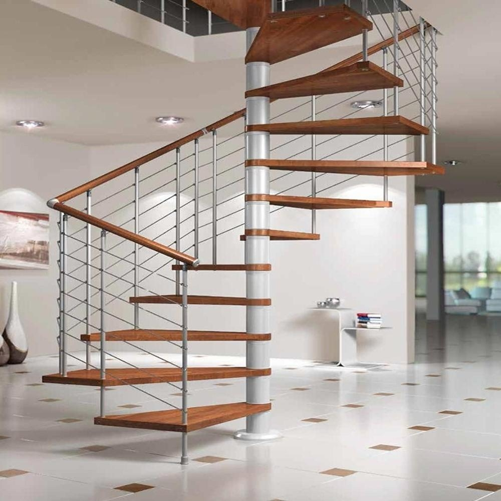 Low Cost Outdoor Commercial Cast Iron Spiral Stairs Prices With | Cast Iron Spiral Staircase Cost | Balcony | Stair Parts | Stainless Steel | Low Cost | Shenzhen