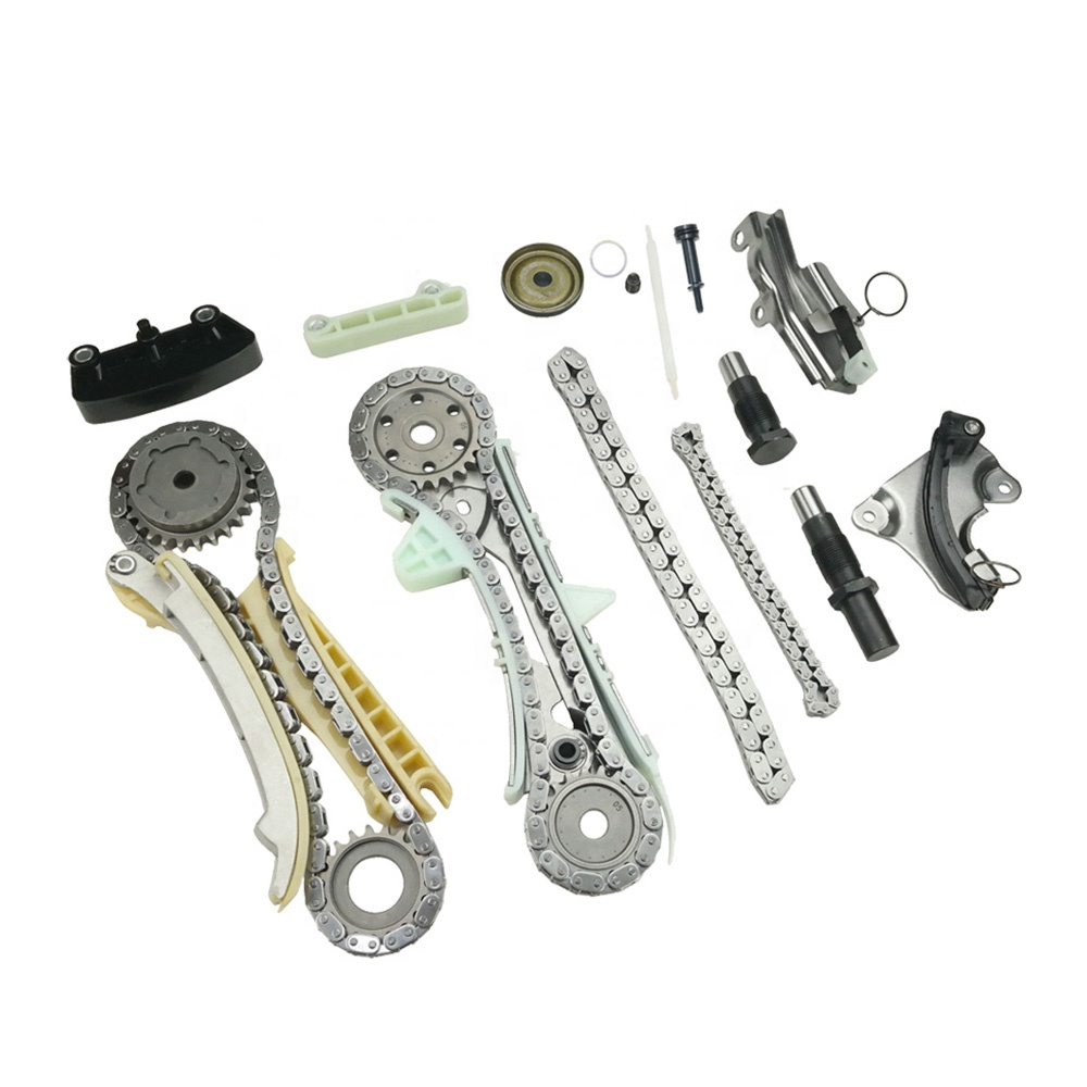 Timing Chain Kit For 7-10 Ford Mustang Ranger Explorer 9