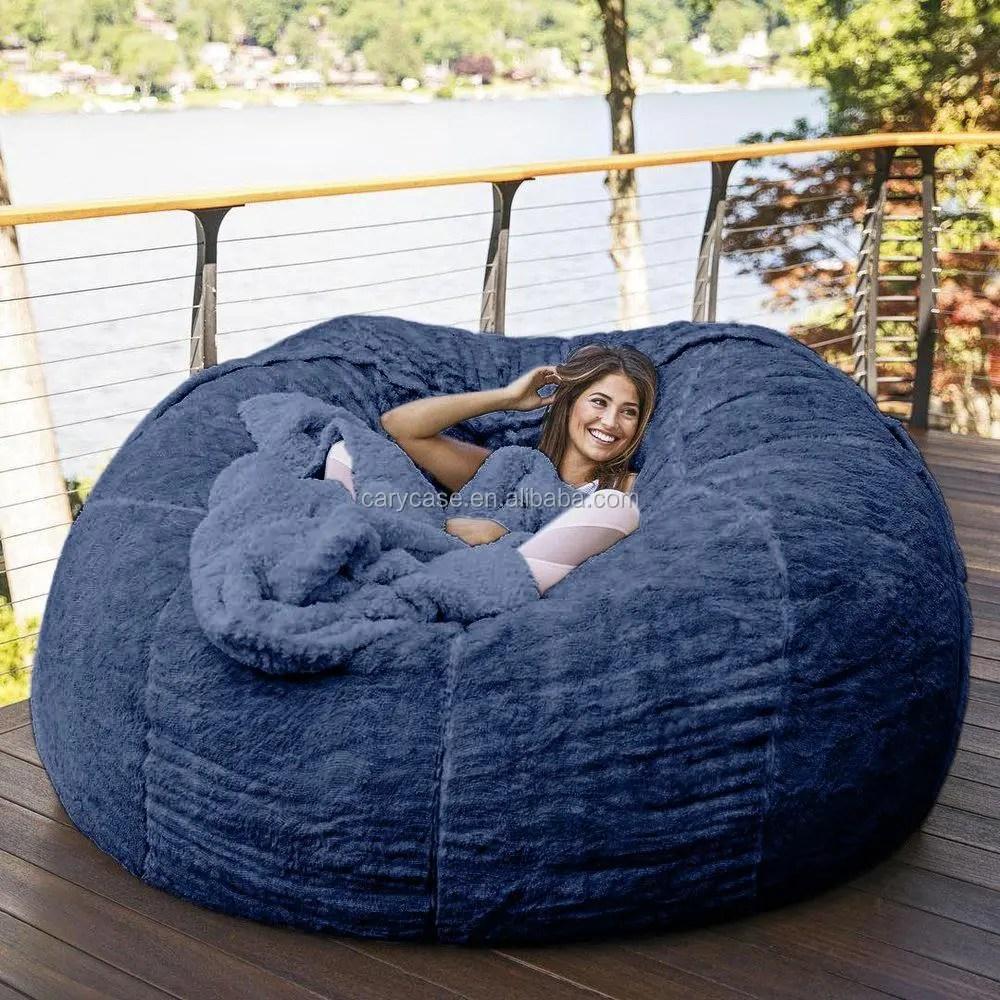 foam sponge beanbag lounger living room bean bag love sac buy outdoor bean bag chair fabric curved sofa canvas fabric sofa product on alibaba com