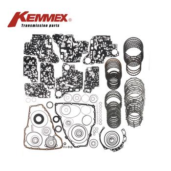 Kemmex Automatic Transmission Re4f04a Master Repair Kit