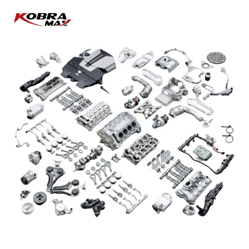 Kobramax High Quality All Model Auto Parts Professional