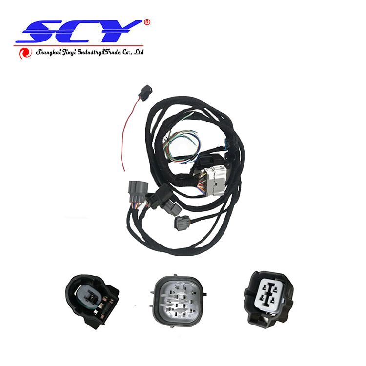 Car Plug K20 K24 K-swap Conversion Harness Suitable For