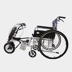 36v 48v 250w 350w Electric Bike Handbike Wheelchair