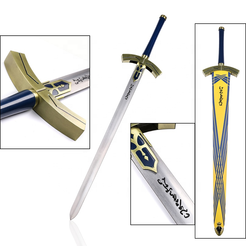 Fate Stay Night Excalibur Sword