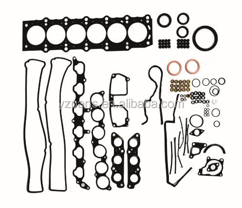 2jz 3.0 Full Gasket Set 04111-46065 11115-46065 For Toyota