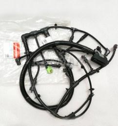 5269930 5306279 foton cummins isf2 8 engine ecm ecu electronic control module wiring harness [ 1000 x 1000 Pixel ]