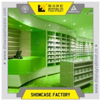 Pharmacy Retail Center Display Furniture,Display Cabinet ...