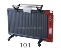 Wall Mounted Oil Filled Radiator/electric Oil Panel ...