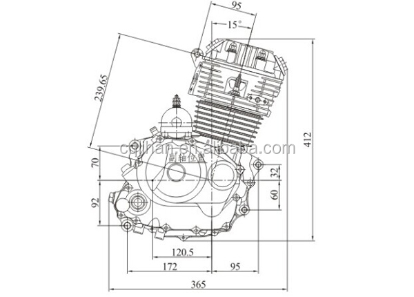 Wiring Diagram : 125cc Engine Diagram. 125cc Engine Wiring