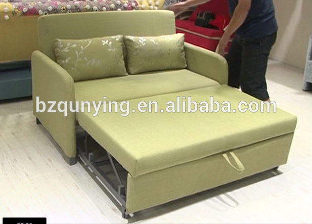 fold out bed sofa best sectional sofas toronto full size drawer-type metal slat base ...