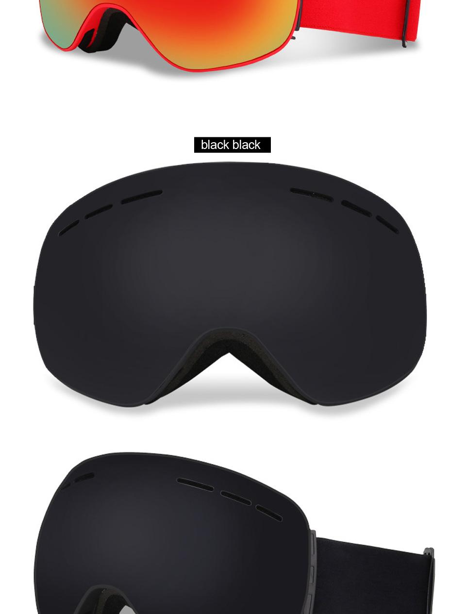 Gafas protectoras de Montaje para Cámara Bullet Lápiz Labial cam cam cabeza para Snowboard Ski Moto X
