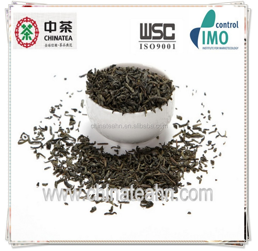 China Tea Suppliers