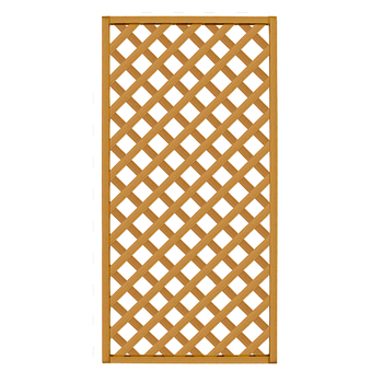 Chinese Lattice Panels
