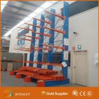 Industrial Vertical Pipe Rack For Steel Pipe Storage ...