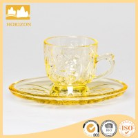 Christmas Bulk Tea Cups And Saucers Cheap,Glass Wholesale