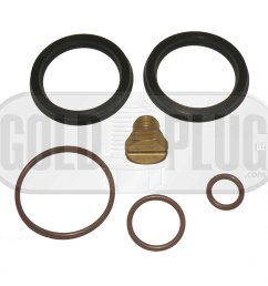 get quotations duramax primer fuel filter rebuild seal kit for 2001 2010 gm duramax includes aluminum bleeder [ 1500 x 1413 Pixel ]