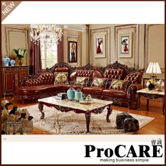 Fancy Sofa Sets Navy Sectional With Chaise Wholesale Living Room Furniture Set View Procare Product Details From Foshan Imp Exp Co