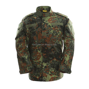german jungle forest camouflage
