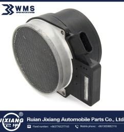 new mass air flow sensor meter maf for buick cadillac chevrolet trailblazer hummer gmc saab chevy 25318411 25168491 15904068 [ 1000 x 1000 Pixel ]