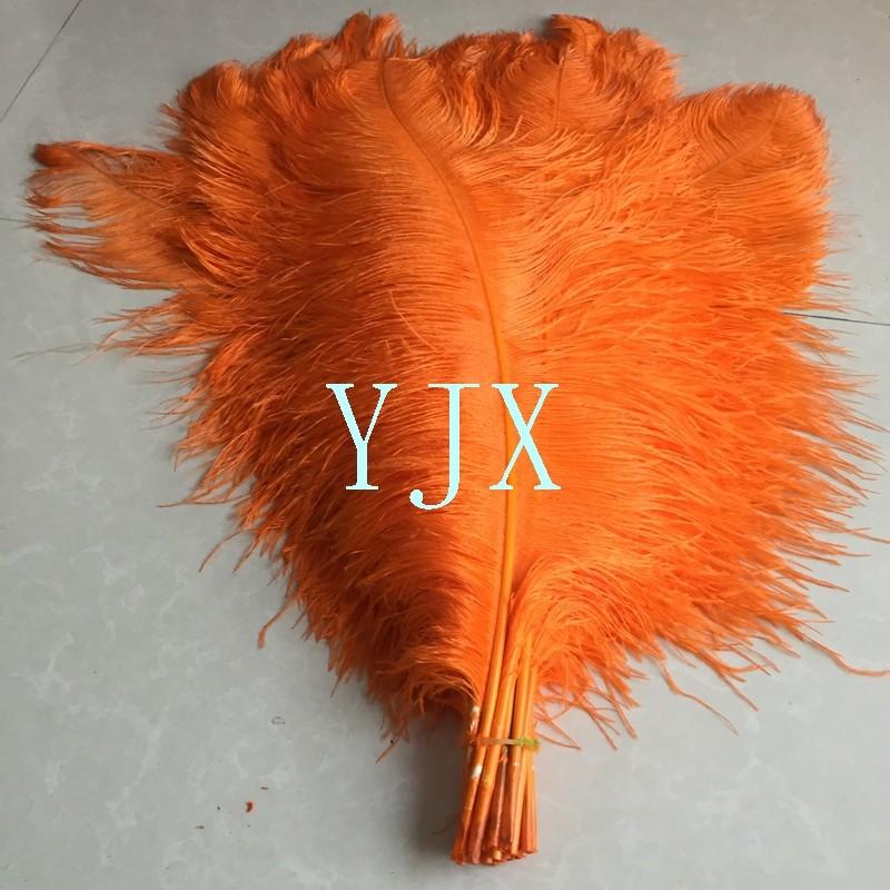75 80cm en gros pas cher grande taille artificielle plumes d autruche pour la decoration de mariage buy plumes d autruche autruche plumes d autruche