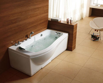 Square Bathtub Bathtub For Old People And Disabled People