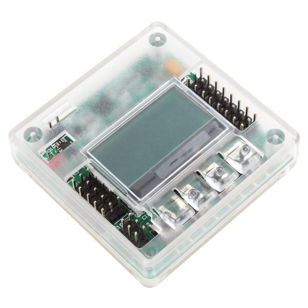 medium resolution of get quotations kk2 1 5 kk21evo flight controller board w lcd second mpu for s bus
