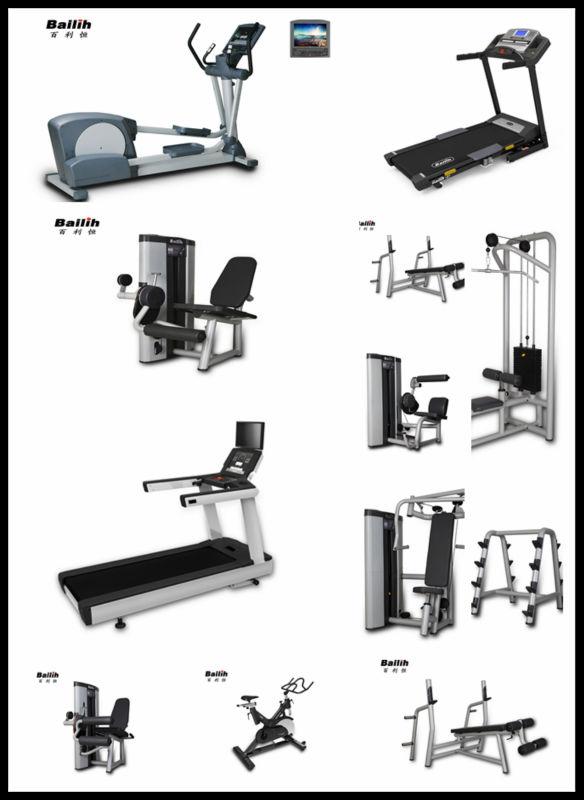 Gym machine names arms zen