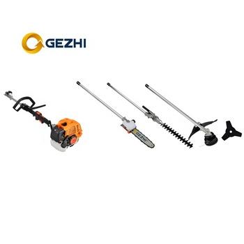 Ce Gs Emc Eu-v Approved 2 Stroke 4 In 1 Gas Multi-tool