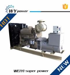 weichai 40kw heavy duty diesel generator wiring diagram [ 1000 x 1000 Pixel ]