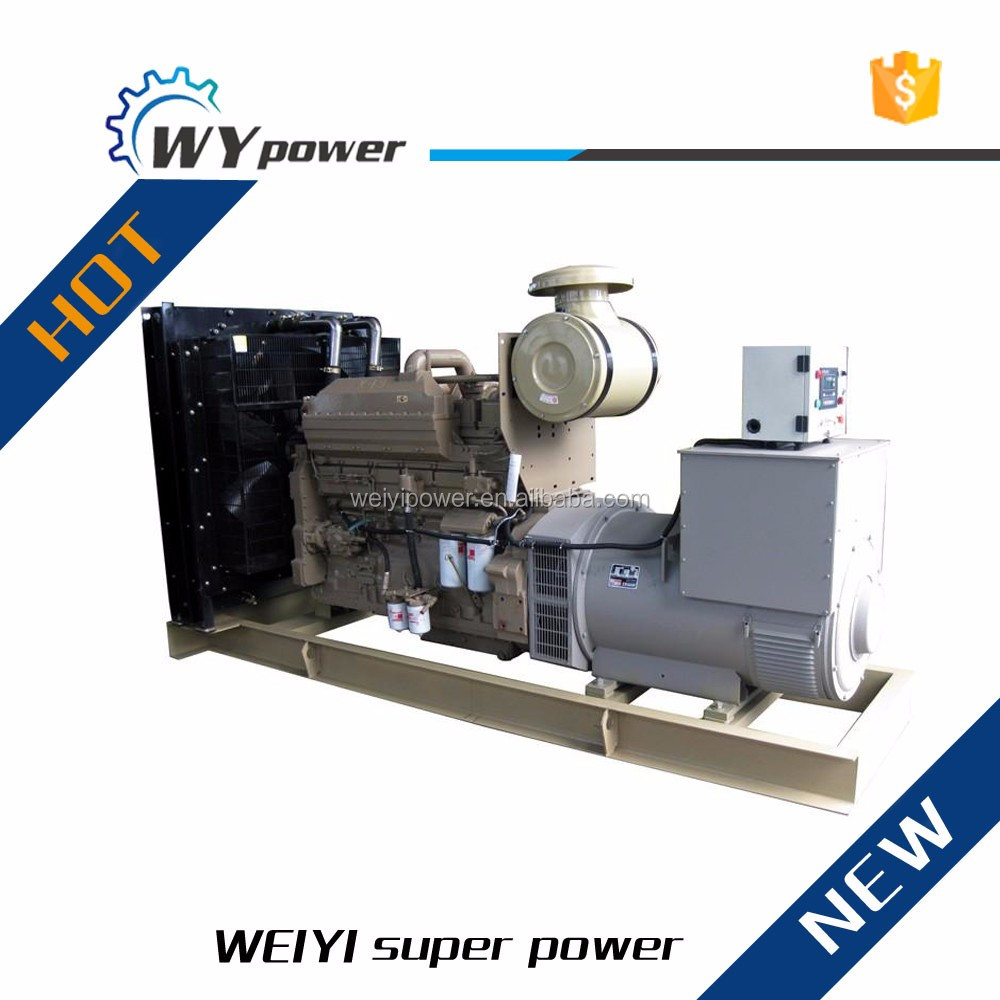 medium resolution of weichai 40kw heavy duty diesel generator wiring diagram