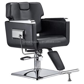orange chair salon walgreens transport parts china factory portable hair chairs reclining make up rotary barber