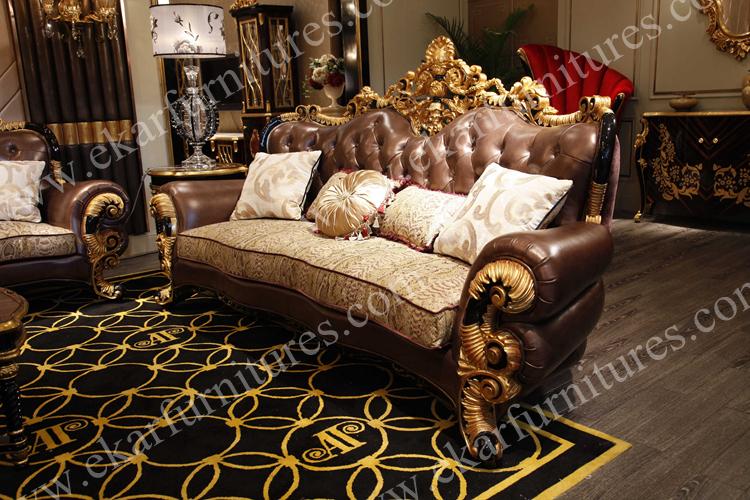 7 piece living room package beach theme diwan wooden sofa set designs big lots ...