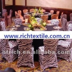 Animal Skin Chair Covers Race Car Office Australia Best House Interior Today Zebra Cover Print Cts835 Fit All Chairs Rh Alibaba Com Stuffed