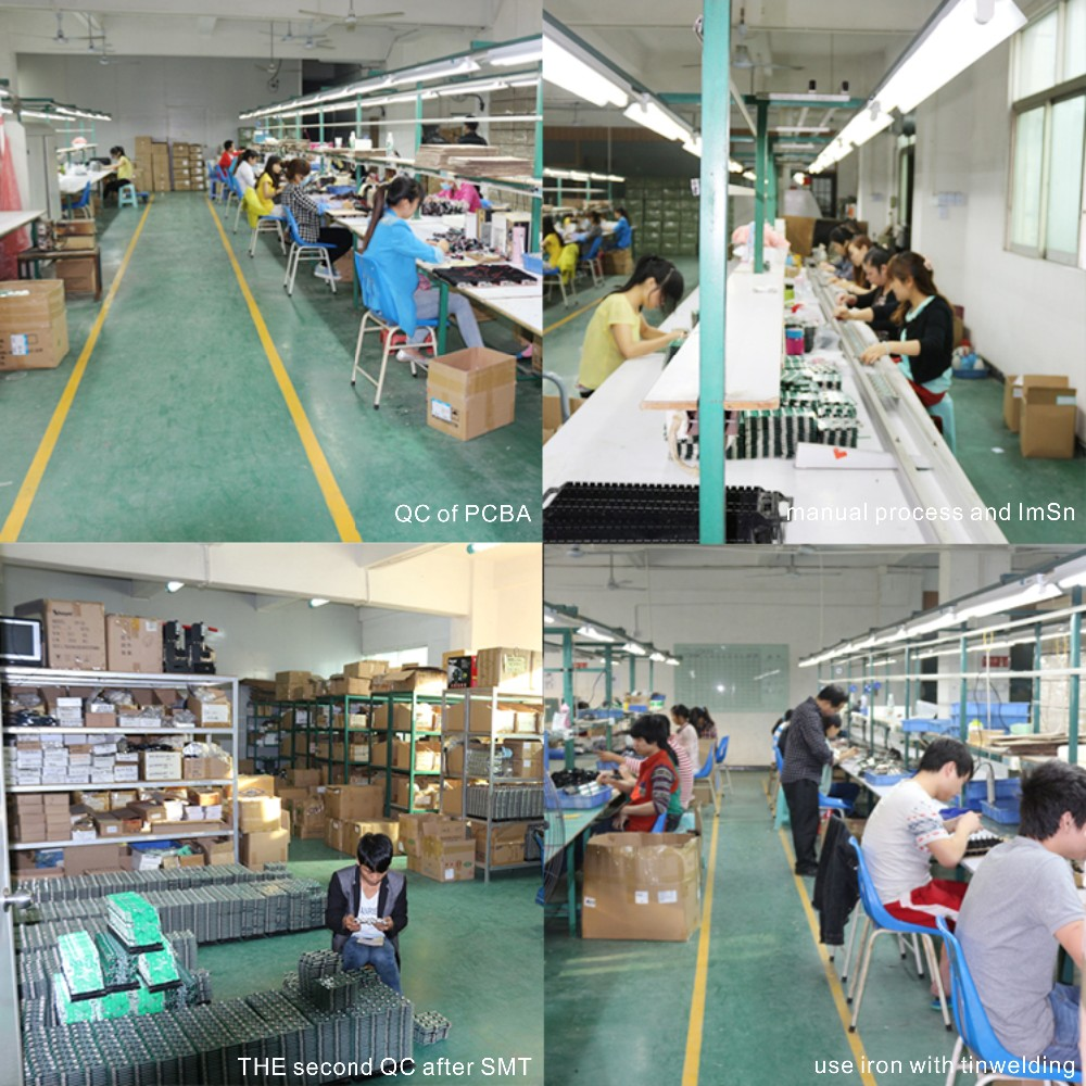 Wholesale Circuit Board Production Iso9002 Circuit Board Production