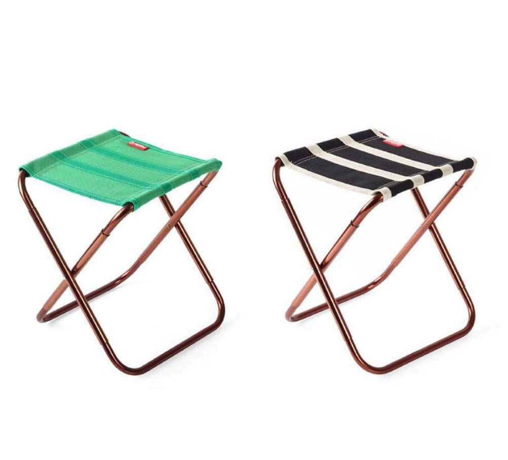 Collapsible Chair Sunflowerany Aluminum Folding Chair Outdoor Camping Portable Stool