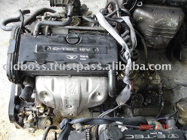02 Daewoo Lanos Engine Diagram